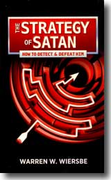 The Strategy Of Satan | Warren W. Wiersbe